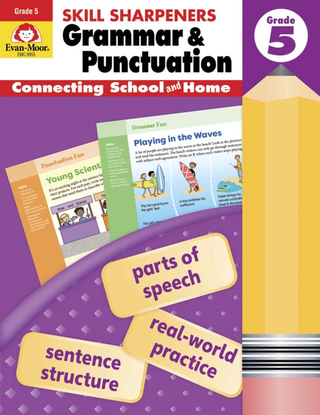 Spelling, Grammar, Item Number 2013599