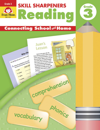 Literacy, Comprehension, Item Number 2013620