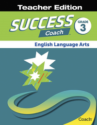 Success Coach, Item Number 2013678