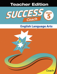 Success Coach, Item Number 2013681
