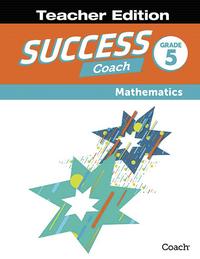 Success Coach, Item Number 2013699