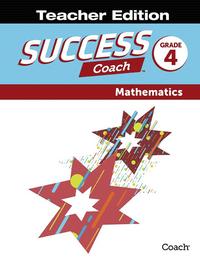 Success Coach, Item Number 2013700