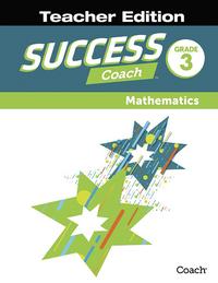 Success Coach, Item Number 2013701