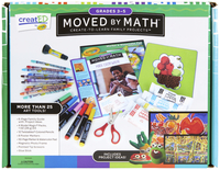 Math Manipulatives, Item Number 2013795