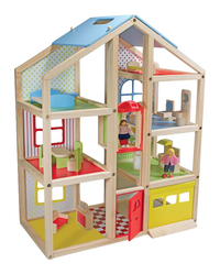 Dramatic Play Doll Houses, Item Number 2013956