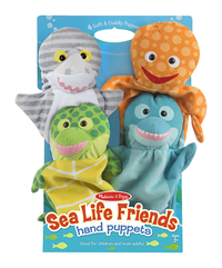 Dramatic Play Puppets, Item Number 2013980