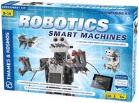 Robotic Studies, Item Number 2014123