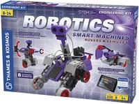 Robotic Studies, Item Number 2014126