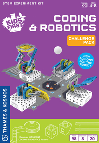 Robotic Studies, Item Number 2014127