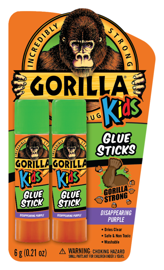 Glue Sticks, Item Number 2015032