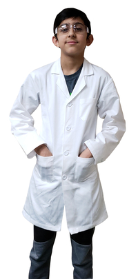Lab Coats, Aprons, Item Number 2015048