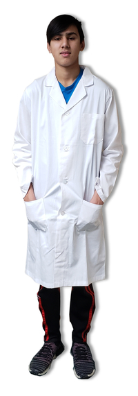 Lab Coats, Aprons, Item Number 2015049