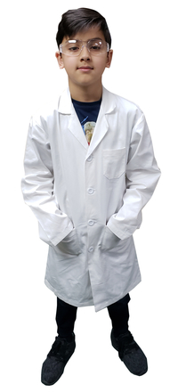 Lab Coats, Aprons, Item Number 2015050