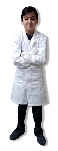 Lab Coats, Aprons, Item Number 2015052