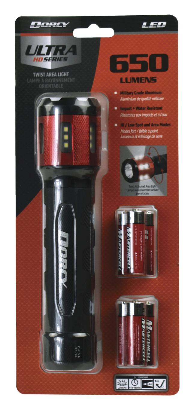 Flashlights, Lightbars, Item Number 2016220