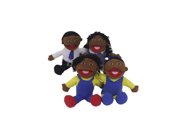 Dramatic Play Puppets, Item Number 201645