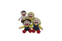 Dramatic Play Puppets, Item Number 201648