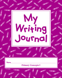 Writing Practice, Activities, Books Supplies, Item Number 201670
