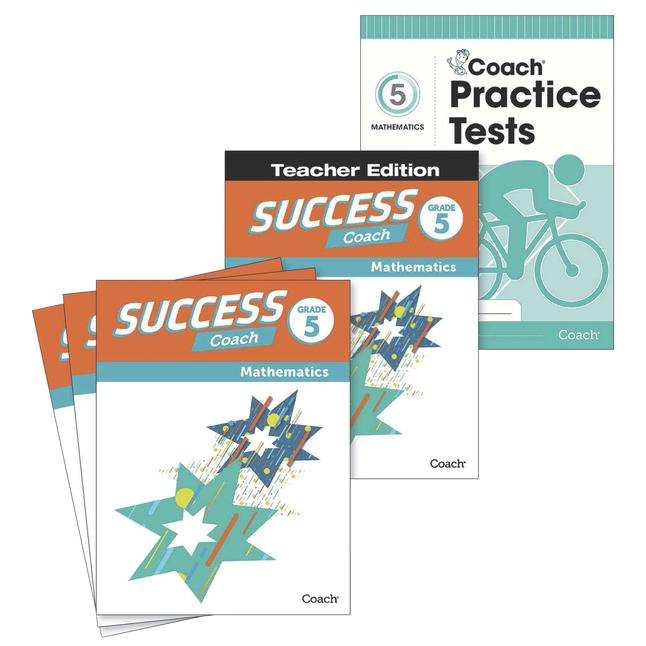 Success Coach, Item Number 2017099