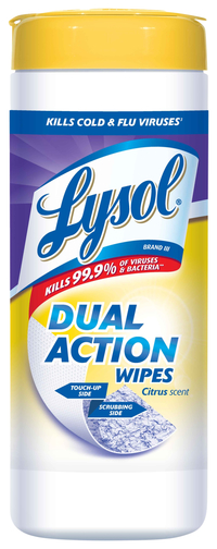 Disinfecting, Sanitizing Wipes, Item Number 2017126