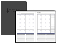 Image for House of Doolittle Non-dated Productivity Planner from School Specialty