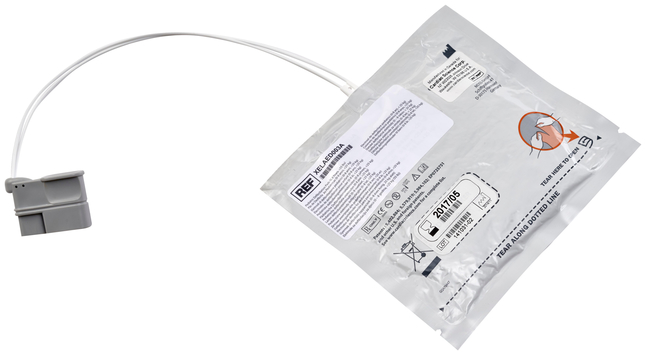 AED & Defibrillation Supplies, Item Number 2019601