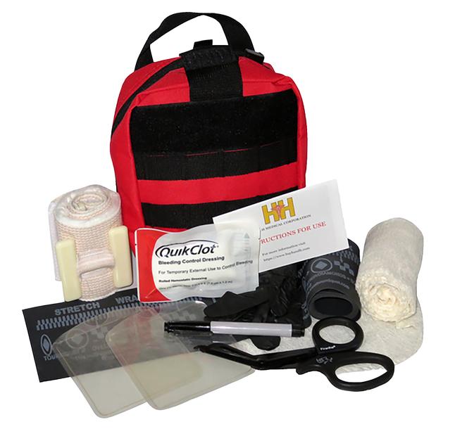 Emergency Rescue Kits, Item Number 2019610