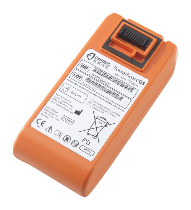 AED & Defibrillation Supplies, Item Number 2019614