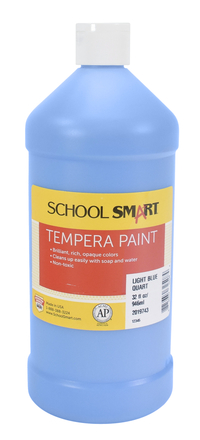 Tempera Paint, Item Number 2019743