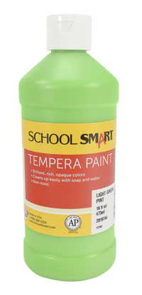 Tempera Paint, Item Number 2019744