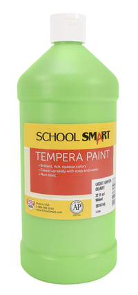 Tempera Paint, Item Number 2019746
