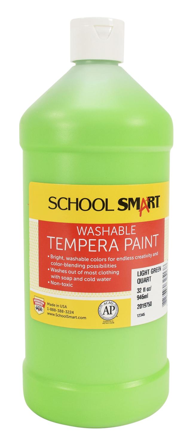 Tempera Paint, Item Number 2019750