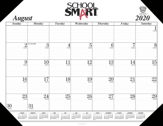 Calendars, Item Number 2019832