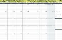 Calendars, Item Number 2019844