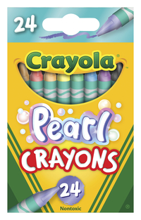 Specialty Crayons, Item Number 2020025