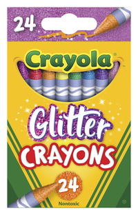 Specialty Crayons, Item Number 2020026
