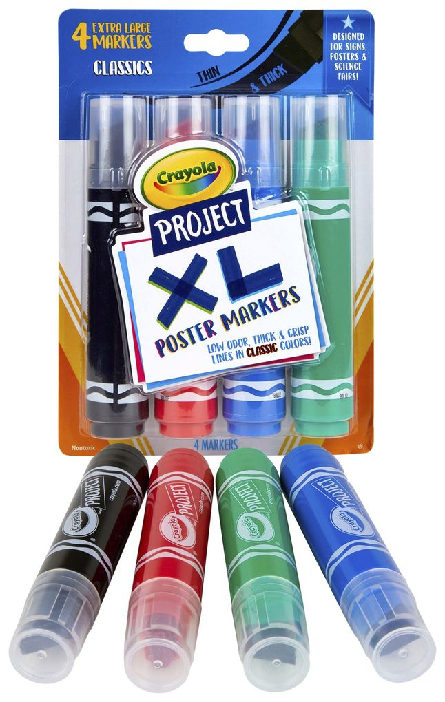 Specialty Markers, Item Number 2020059