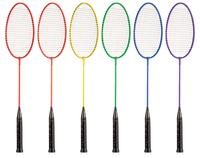 Badminton & Equipment, Item Number 2020132