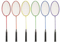 Badminton & Equipment, Item Number 2020133