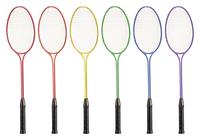 Badminton & Equipment, Item Number 2020134