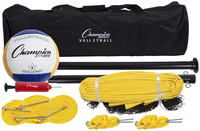 Volleyball Nets & Equipment, Item Number 2020136