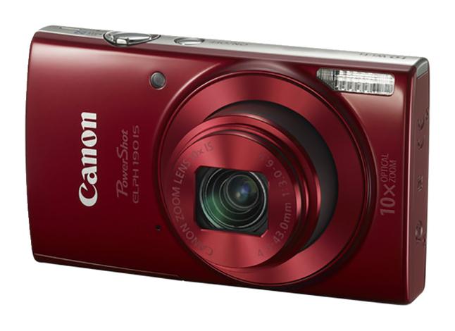 Digital Cameras & Supplies, Item Number 2020204