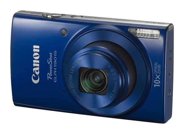 Digital Cameras & Supplies, Item Number 2020207