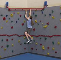 Upper Body Climbing Equipment, Item Number 2020776