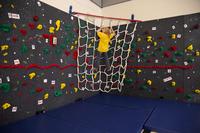 Upper Body Climbing Equipment, Item Number 2020777