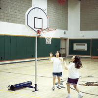 Basketball Hoops, Basketball Goals, Basketball Rims, Item Number 2020797