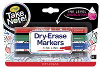 Dry Erase Markers, Item Number 2020845