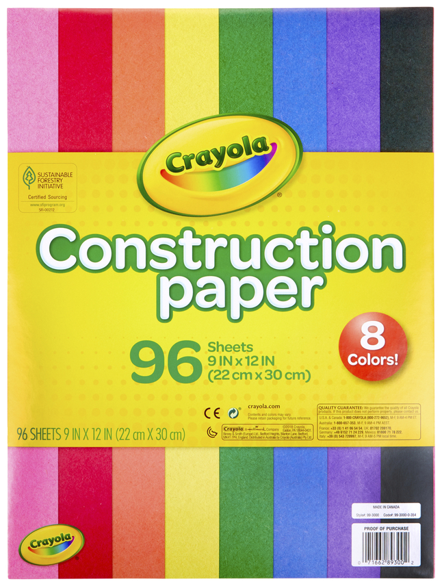 Groundwood Paper, Item Number 2020893
