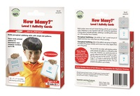 Number Sense and Counting Supplies, Item Number 2020944
