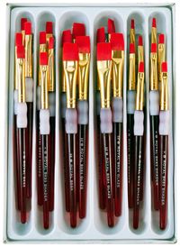 Specialty Brushes, Item Number 2020982